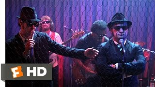 Download Rawhide - The Blues Brothers (5/9) Movie CLIP (1980) HD Video