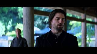 Download The Last Samurai - Trailer Video