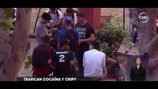 Download Sicarios y narco operan en pleno centro de Santiago - CHV NOTICIAS Video