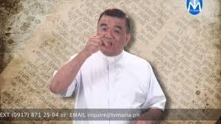 Download Salita ng Diyos, Salita ng Buhay - October 18 2018 Video