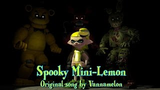Download [Gmod] Spooky Mini-Lemon Video