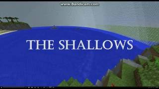 Download The Shallows Map Minecraft Video