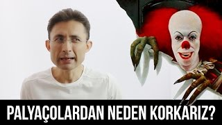 Download Palyaçolardan neden korkarız? Video