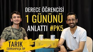 Download #PK5 Derece Öğrencisinin 1 Günü Nasıl Geçer? |İlk 1000| Video