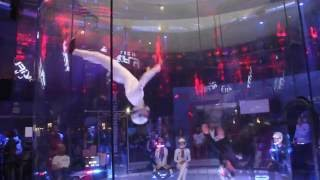 Download iFly Lyon Opening Ceremony Video