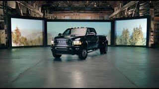 Download Interior Overview | Ram 3500 Heavy Duty Trucks | Product Features Video