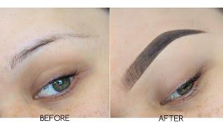 Download Updated Eyebrow Routine   Instagram Eyebrows Tutorial   Step by Step Video