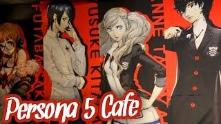 Persona 5 - Yusuke Kigatawa Special Dynamic Theme PS4 Free