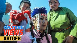 Download Mongolian Traditional Wedding - Must See Event In Mongolia | VIEWS Video