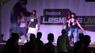 Download LMXD Brussels - Body Jam 77 (part 5) Video
