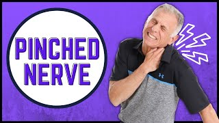 Download Most Important Exercises to Help Pinched Nerve & Neck Pain. Video
