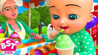 Download Mommy's Toy Shops | Children Songs | Billion Surprise Toys Video
