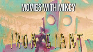Download The Iron Giant (1999) - Movies with Mikey Video