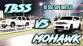 Download The Mohawk battles another 10 sec SUV! Also set new bests in the 1/4 mile Video