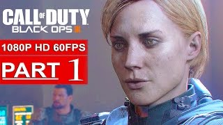 Download Call Of Duty Black Ops 3 Gameplay Walkthrough Part 1 Campaign [1080p 60FPS PS4] - No Commentary Video