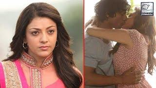 Download When Kajal Aggarwal Got Upset With Randeep Hooda | Lehren Diaries Video