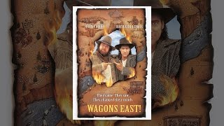 Download Wagons East Video