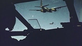 Download A-26s in World War II Color Video