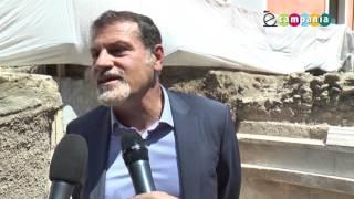 Download Osanna: ″Una scoperta che cambia la storia di Pompei″ Video