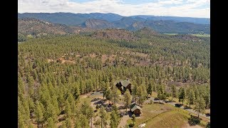 Download The Eagles Nest Estate in Bayfield, Colorado Video