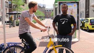 Download TU Delft student housing Den Haag Video