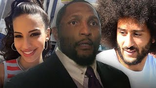 Download Ray Lewis vs. The Pro-black Mafia part 3 Video