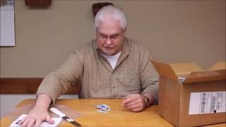 Download MakerGeek December Maker Box Review Video