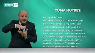 Download İşaret Dilinden Cuma Hutbesi - 21 Eylül 2018 Video