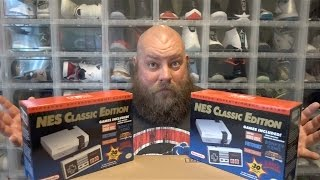 Download NES Classic Edition Walmart Jig WORKED with 2 in hand! Video
