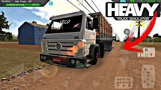 Download Heavy Truck Simulator- Skin Do Titan (Fuscão) Seco GBN Video