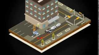 Download Honda V2X Communications and automated driving Video
