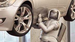 Download ASIMO Robot Next-Generation Unveiled! - Humanoid Robot Show Video