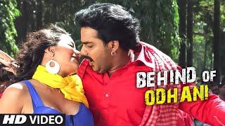 Download Full Video - Behind Of Odhani [ Feat. Hot Monalisa & Pawan Singh ] Saiyan Ji Dilwa Mangelein Video