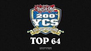 Download 2018 YCS: Yu-Gi-Oh Championship Series - Utrecht - Top 64 - Thomas Rose vs Matteo Pelloni Video