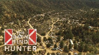Download 1,800 Cars in Rural California | Barn Find Hunter - Ep. 17 Video