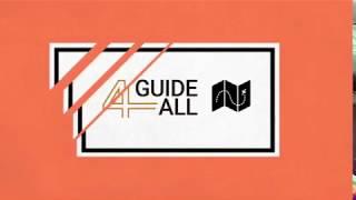 Download Guide4All | HackForGood 2018 - Salamanca Video