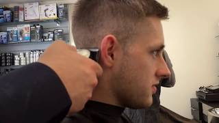 Download Wahl Cordless Super Tapers full test and review Video