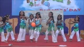 Download Save the Environment Dance Video