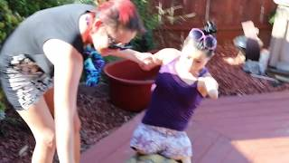 Download limbless Zuly Sanguino riding a turtle Video