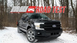 Download 2018 Ford F-150 | Road Test Video