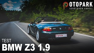 Download BMW Z3 1.9i Roadster | TEST Video