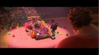 Download Wreck-It Ralph: Making a Kart Clip (HD) Video