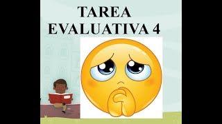 Download Soy Docente: TAREA EVALUATIVA 4 (23, 2018) Video