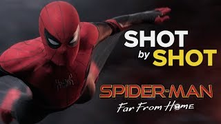 Download 'Spider-Man: Far From Home' - Easter Eggs and Shot-By-Shot Breakdown Video