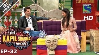 Download The Kapil Sharma Show-दी कपिल शर्मा शो- Ep-32-Team Mohenjo Daro in Kapil's Show–7th Aug 2016 Video