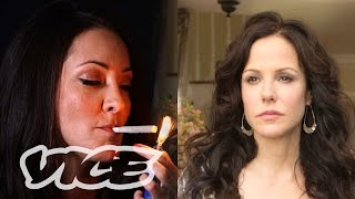 Download The Real Nancy Botwin From 'Weeds'? Video