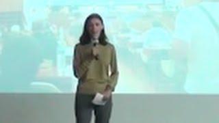 Download Президент в 19 лет | Lara Kaute | TEDxHSE Video