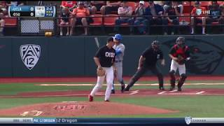 Download Oregon State Baseball Game Highlights: 5/24/18 vs. UCLA Video
