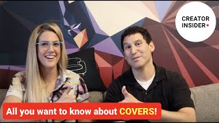 Download All you want to know about: COVERS! Video