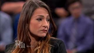 Download Dr. Phil Examines Video Woman Claims Proves Her Ex Is Abusing Their Son Video